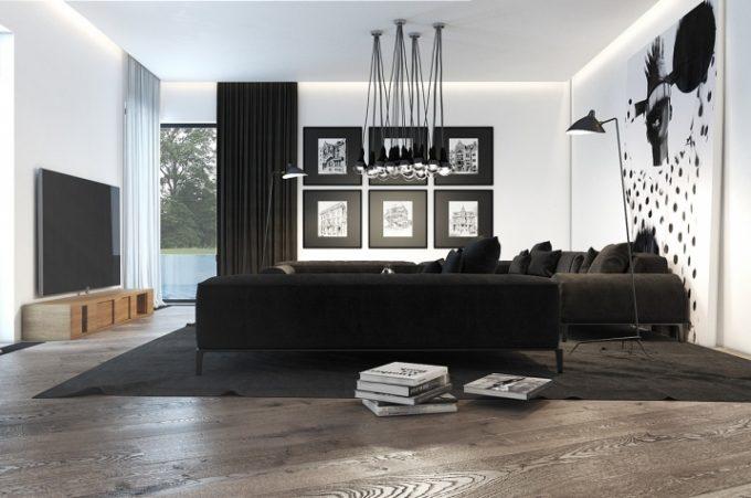 decorare-casa-in-bianco-e-nero-1