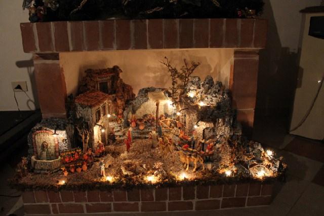Préférence Immagini Del Presepe Di Natale. Amazing Il Presepe Maltese E  JZ41