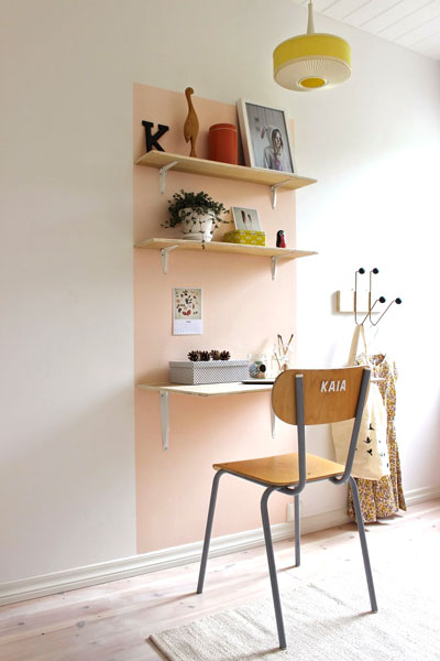 Dipingere le pareti di casa in modo creativo 20 idee for Design di casa