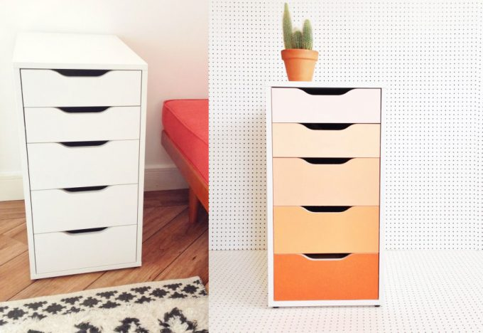 Rivisitare un prodotto IKEA