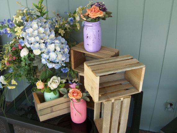 cassetta di legno matrimonio 11