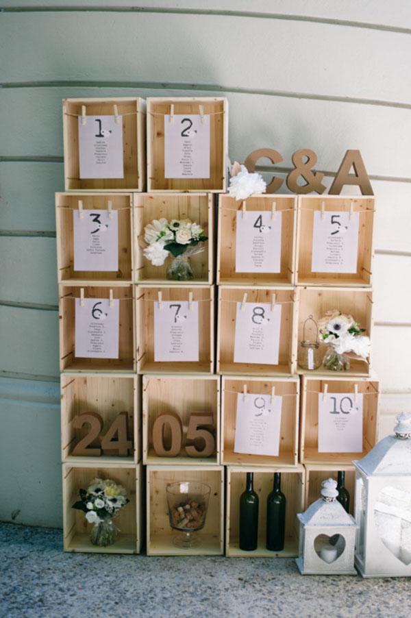 cassetta di legno matrimonio 20