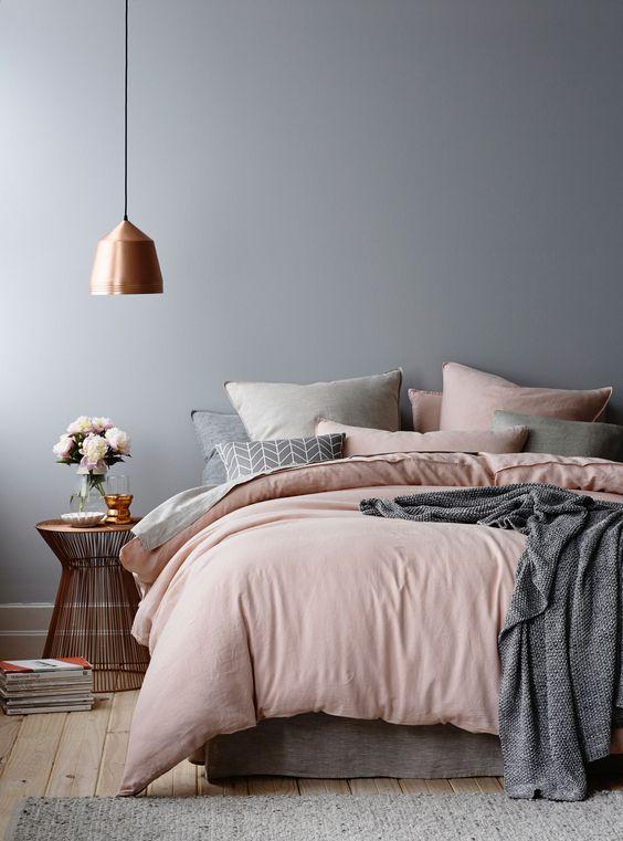 decorare camera con colori pastello 3