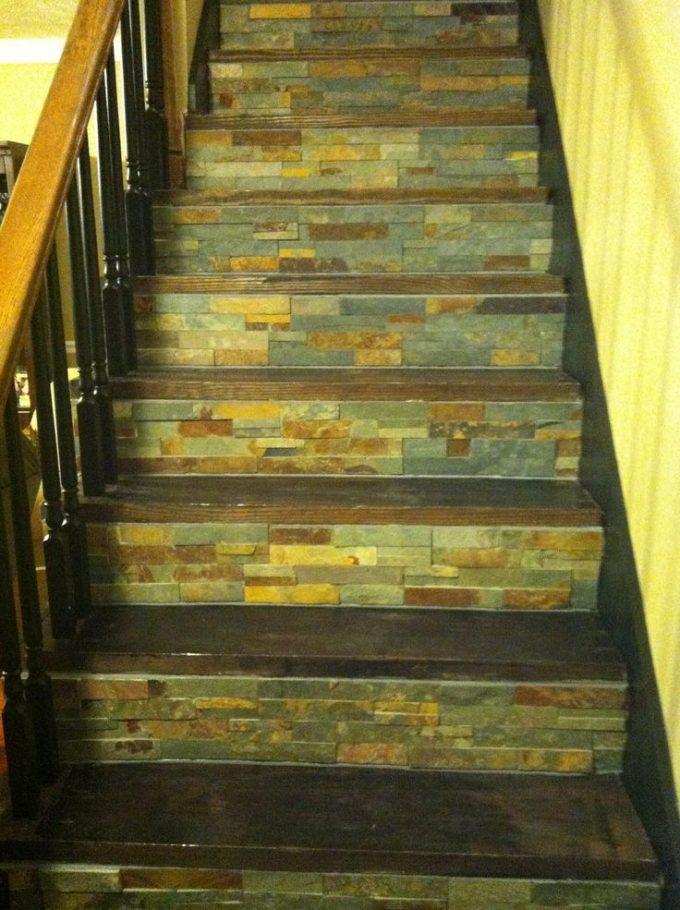 decorazione creative scale casa 11