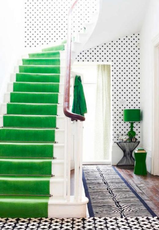 decorazione creative scale casa 16