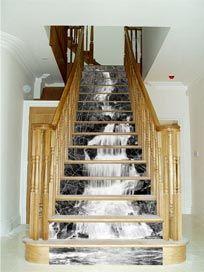 decorazione creative scale casa 5