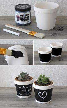 decorazione vasi in terracotta 9