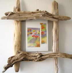 DIY decorations with Driftwood 11