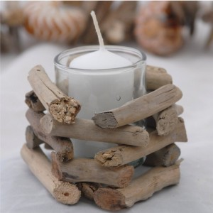 DIY decorations with Driftwood 2