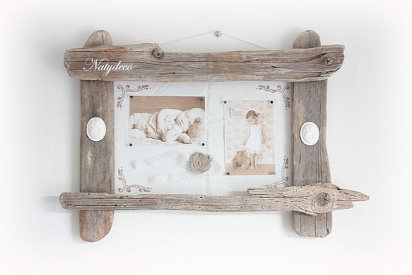 DIY decorations with Driftwood 7