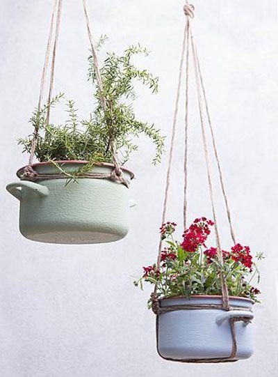 decorazioni originale piante 10