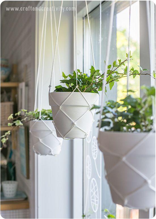 decorazioni originale piante 18
