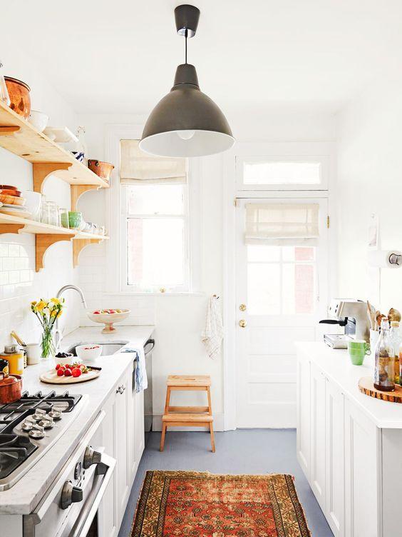 idea cucina stretta 20