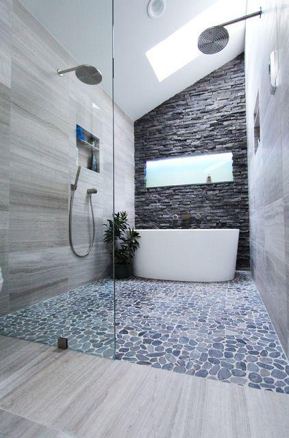 rivestimento pietra bagno 9